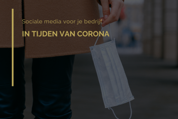 sociale media, corona